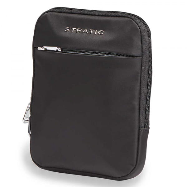 Stratic Pure Body Bag Black