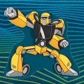 Power Robot