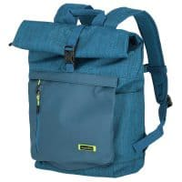 Travelite Proof Rucksack Rollup Petrol