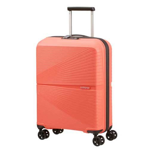 American Tourister Airconic 4-Rollen Trolley S 55 cm Living Coral