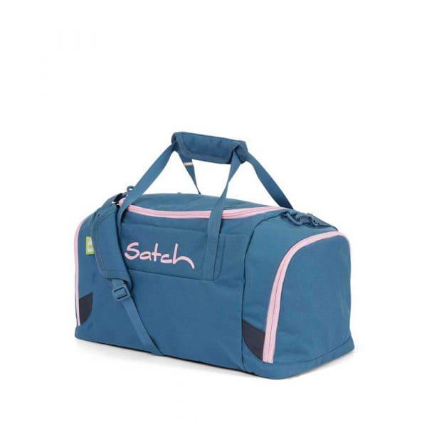 Sporttaschen - Satch Sporttasche Deep Rose - Onlineshop Southbag