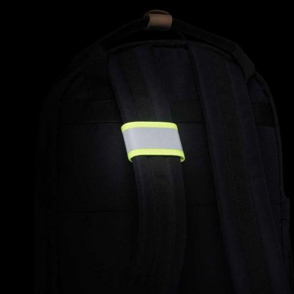 Beckmann Stretchband Yellow