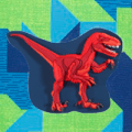 Dinosaurs Velocirapt