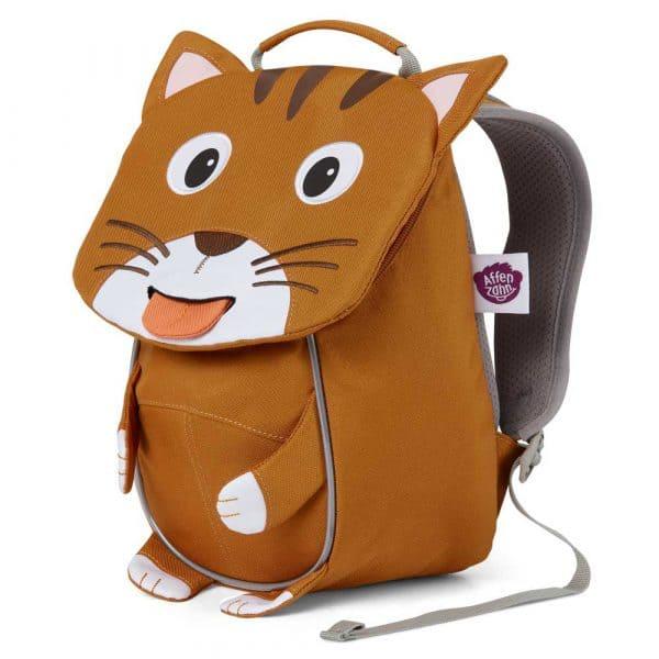 Kinderrucksaecke - Affenzahn Kleiner Freund Kinderrucksack Katze - Onlineshop Southbag