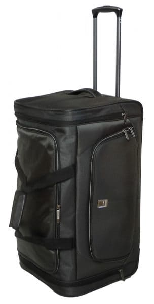 Titan Nonstop Trolley Travelbag 70cm Anthracite 1
