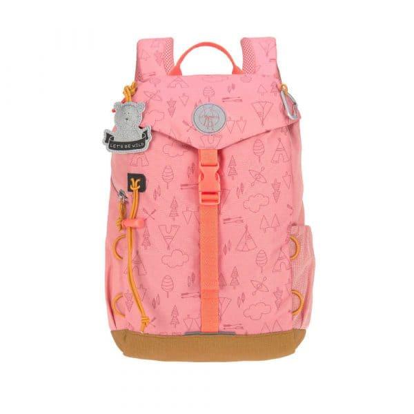 Lässig Mini Rucksack Adventure Rose
