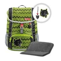 Step by Step KID Rucksack-Set 3tlg Wild Cat