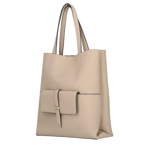 BARBARA & TITAN Pure Shopper Sand