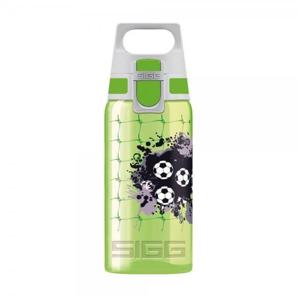 Sigg Viva One Trinkflasche 0,5 l Football