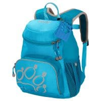Jack Wolfskin Little Joe Kindergartenrucksack Atoll Blue