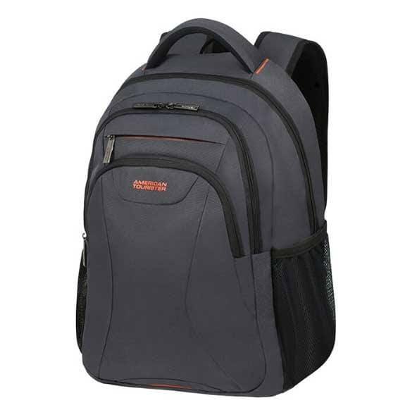 American Tourister at Work Laptop-Rucksack 15,6 Zoll Black-Orange