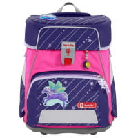 Step by Step LED Neon Pull-Over für SPACE Pink