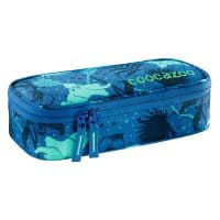 coocazoo PenzilDenzel Schlamperbox Tropical Blue