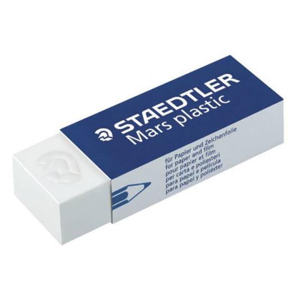 STAEDTLER Radiergummi Mars Plastic
