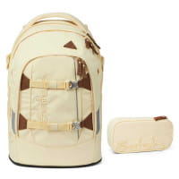 Satch-Pack-2tlg-Nordic-Yellow