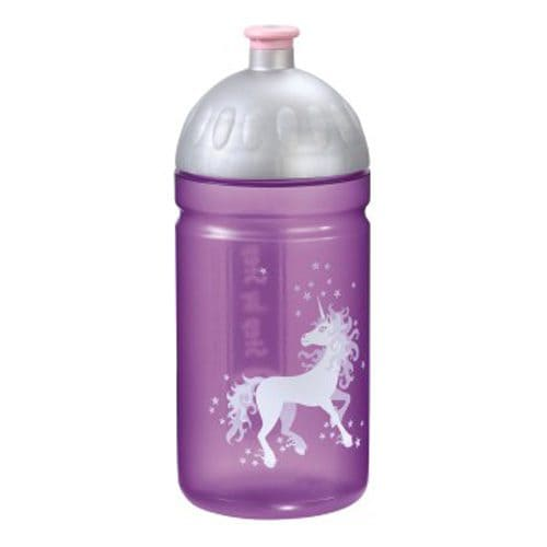 Step by Step Trinkflasche 0,5 l Unicorn