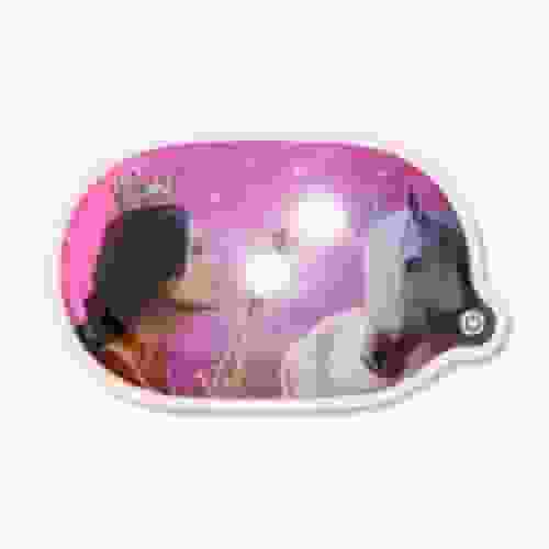 LED Prinzessin