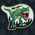 Black Dino