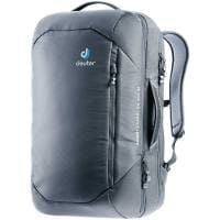 Deuter Aviant Carry On Pro 36 Rucksack Black
