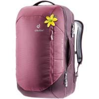 Deuter Aviant Carry On Pro 36 SL Rucksack Maron-Aubergine