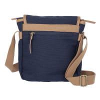 Hempline Crossover Tasche Marine Zusatzbild-3