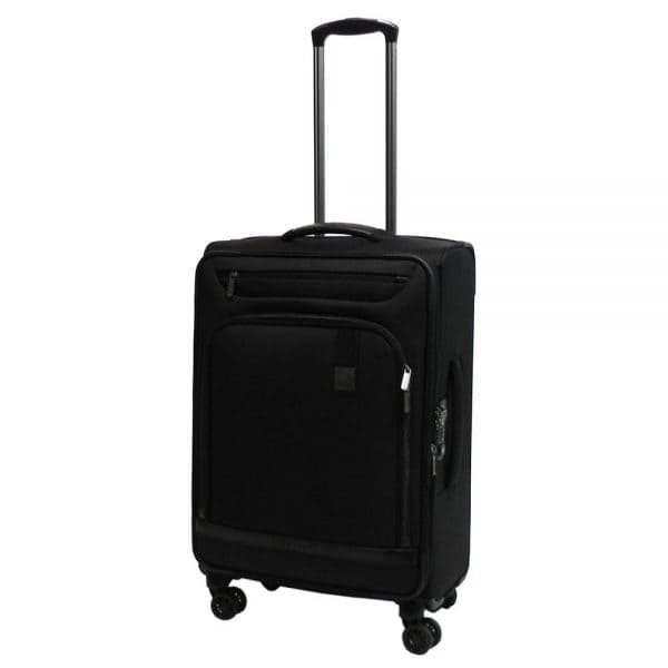 Titan CEO 4-Rollen Trolley M 68 cm Black 1