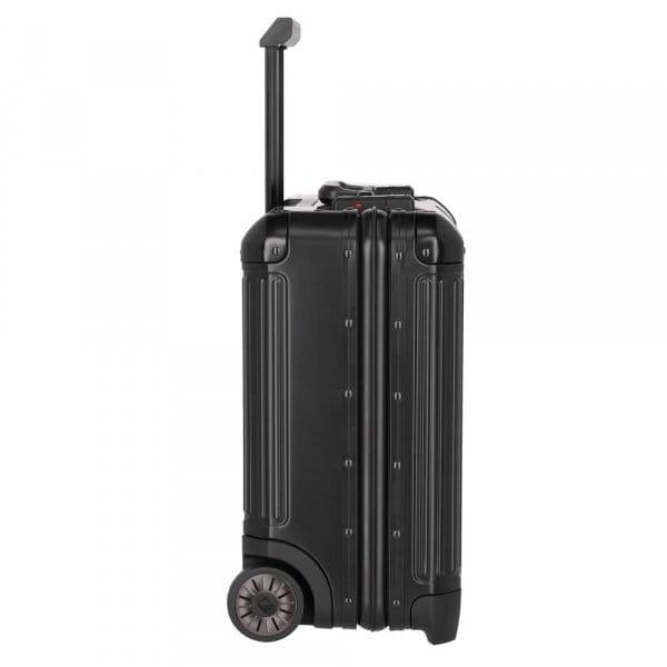 Travelite Next Businesswheeler Schwarz Zusatzbild-2